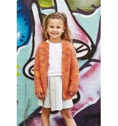 Strikkekit Cardigan 893904