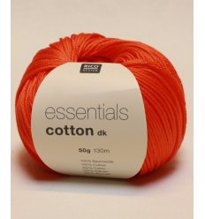 Essential Cotton