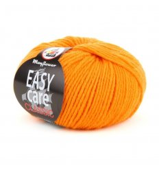Easy Care Classic fv. 222 Lys Orange