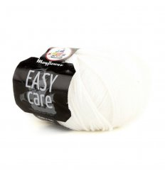Mayflower Easy Care fv. 01 Hvid