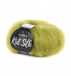 Mayflower Super Kid Silk fv. 22 Lime