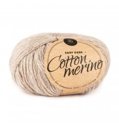 Mayflower Easy Care Cotton Merino fv. 02 Sand