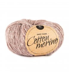 Mayflower Easy Care Cotton Merino fv. 06 Syren