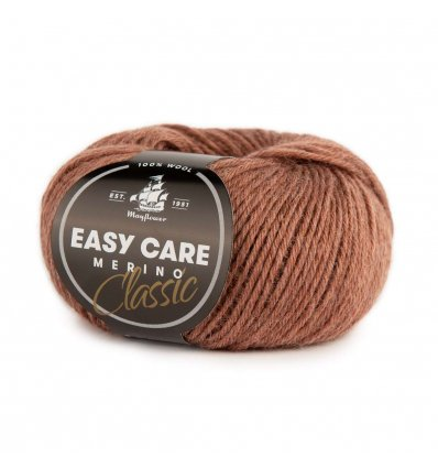 Mayflower Easy Care Classic fv. 237 Cognac