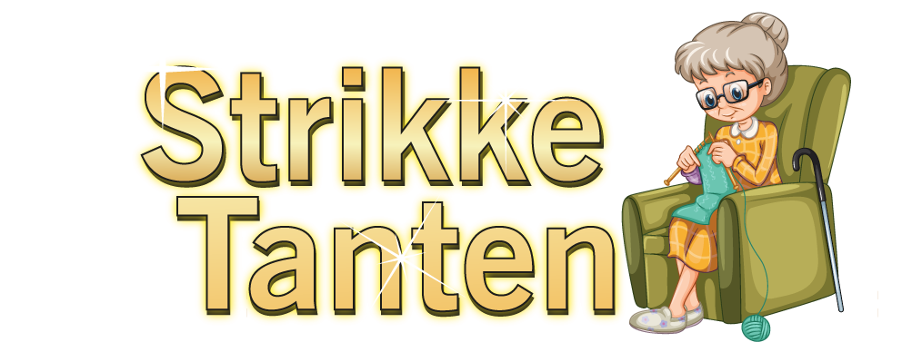Strikketanten.dk